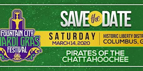 Fountain City Mardi Gras 2020 tickets