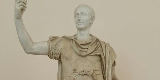 Julius Caesar: Rome's Greatest Warlord