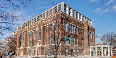 The Saint Charles Residences Saturday Open House