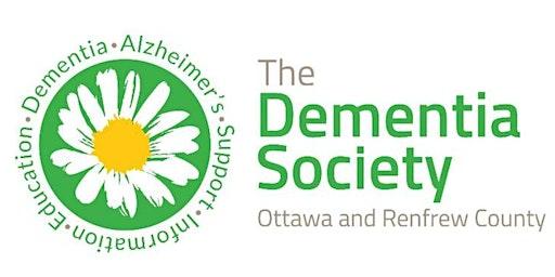 Ottawa East-Supporting Dementia-December 2019
