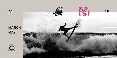 Cine Mar - Surf Movie Night Leipzig