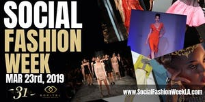 Fashion Week Wrap Party and Fashion Show - Beverly...