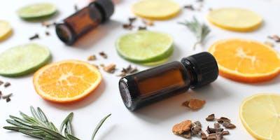 Ätherische Öle für emotionales Wohlbefinden