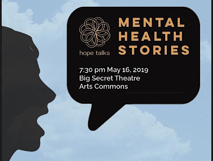 Mental Health Stories image