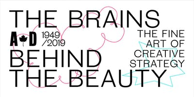 The Brains Behind the Beauty: The Fine Art of Creative Strategy