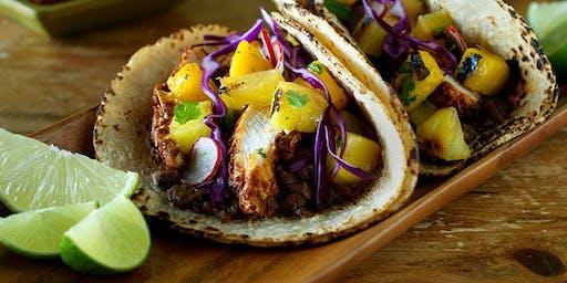 Taco Tuesday @DrinkHaus Supper Club