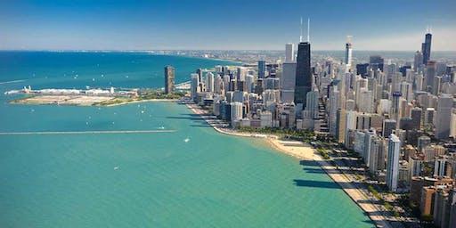 Taste of Conscious Leadership - Chicago