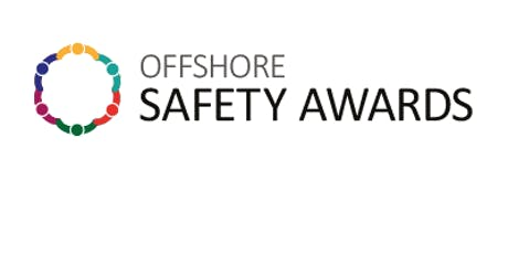 Offshore Safety Awards (29 August 2019) tickets