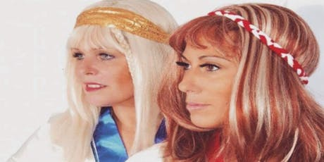 ABBA Tribute Sing-a-long Night  tickets