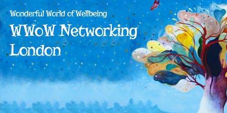 WWoW Networking Meeting - December 2019 tickets