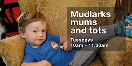 Tuesday Toddler Group tickets