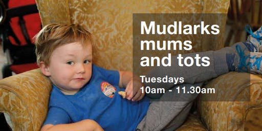 Tuesday Toddler Group
