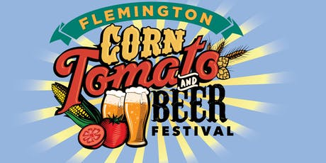 Flemington Corn, Tomato and Beer Festival tickets