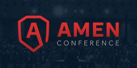 Amen Conference 2020 tickets