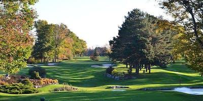 Invitational Charity Golf Tournament