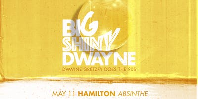 Big Shiny Dwayne (Hamilton)