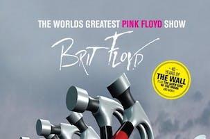 Brit Floyd World Tour 2019:The World's Greatest Pink Floyd Show