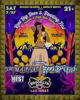 Reel Big Beer & Bowling Fest ft. Bowling For Soup & Reel Big Fish