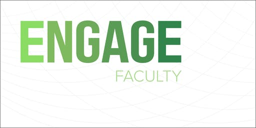 CState Engage | Faculty 2019