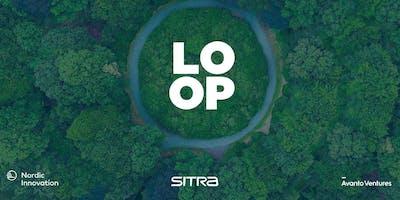 LOOP Ventures meet up: Circular Business Cases 2019