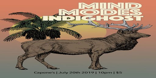 Mind Modes and Indighost