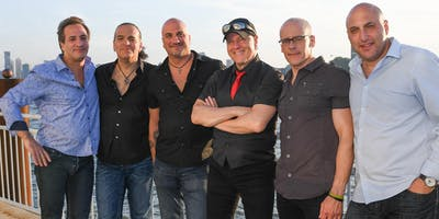 Mike DelGuidice & Big Shot: Celebrating The Music of Billy Joel
