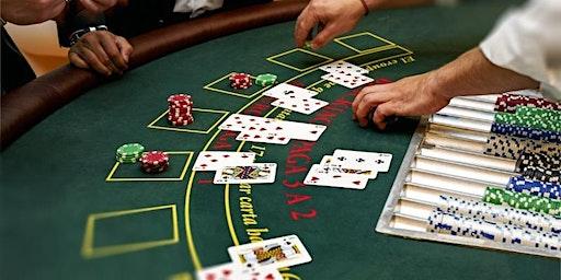 AACC Casino Dealer School: Information Sessions