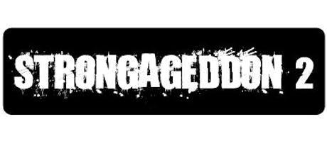 STRONGAGEDDON 2! tickets