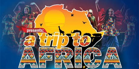 African Cultural Experience Festival tickets