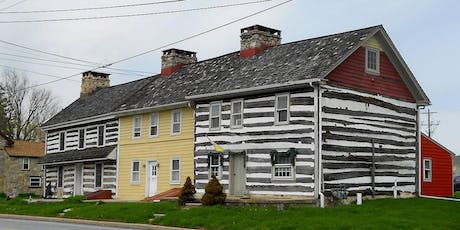 CCHPN Supper Lecture & Armchair Tour - Village of Sadsburyville tickets