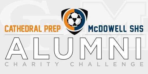 McDowell vs Prep Soccer Alumni Charity Challenge