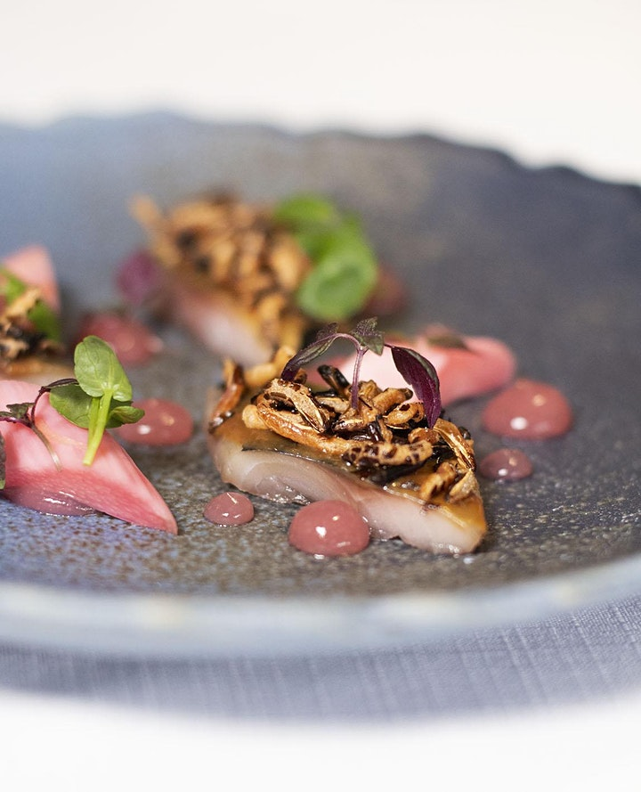 7 Course Tasting Menu From Kilty and Co image