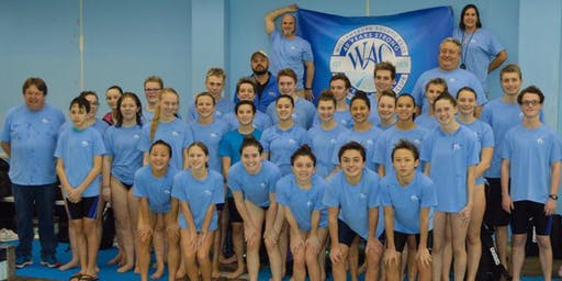 Williamsburg Aquatic Club's 40th Anniversary Alumni Meet