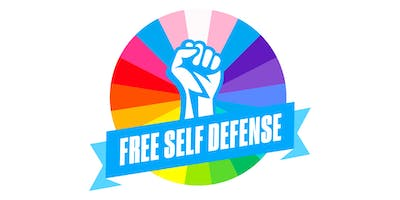 Free LGBTQ+ Self Defense Seminar