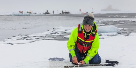 Scientific expeditions to the Arctic tickets