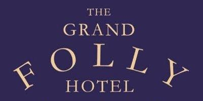 The Grand Folly Hotel - Deluxe Bell Tent