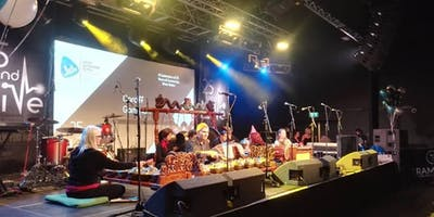Cardiff Gamelan Hydref/ Autumn 2019