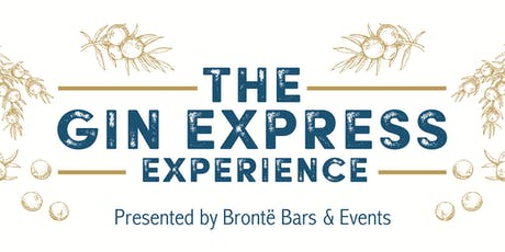 The  Pullman First Class Gin Express Experience on the Keighley & Worth Valley Railway - Saturday 17th August 2019 tickets