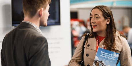 The Northern Franchise Exhibition 2019 tickets