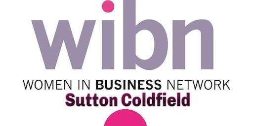 Women in Business Network - Sutton Coldfield