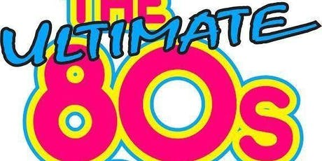 "THE NEW ROMANCE  ""the Ultimate 80'S TRIBUTE BAND"" tickets"