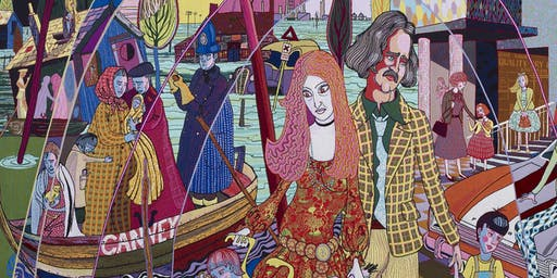 Grayson Perry Preview