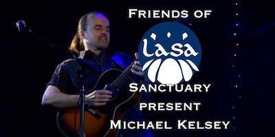 Michael Kelsey Fundraiser for Animals
