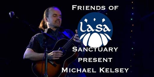 Michael Kelsey Fundraiser for Animals