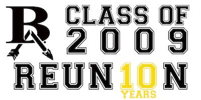 BAHS Class of 2009 Reunion