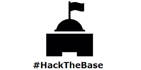 #HackTheBase Camp Vancouver 2019 tickets