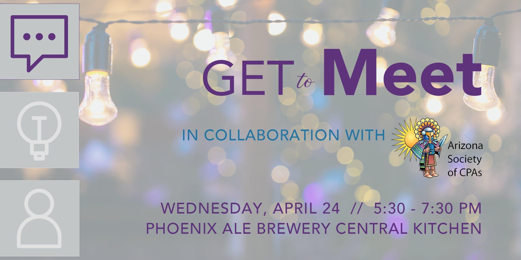 GET to Meet: Phoenix Ale Brewery Central Kitchen