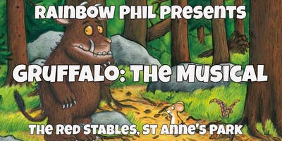 Rainbow Phil's Easter Special