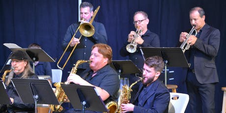 Evenings Under the Stars: Radio Days Classics: Music of the Big Band Era! tickets