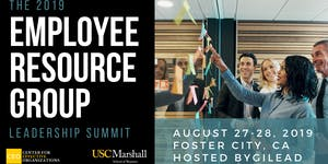 2019 Employee Resource Group Leadership Summit: ERGs...